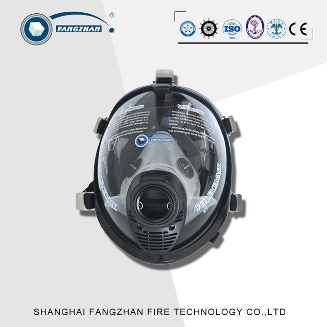 full face air mask air respirator