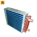 shenglinwidow type air conditioner aluminum tube aluminum fin cooling coil