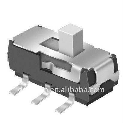 momentary slide switch SMD MS-22D01