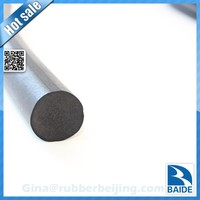 Factory price round foam tube