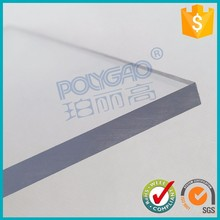 plastic sheet for roofing covering, price of polycarbonate sheet for shed