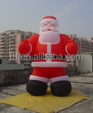Giant Inflatable Cartoons,Giant Inflatable Santa Claus,Giant Christmas Inflatables