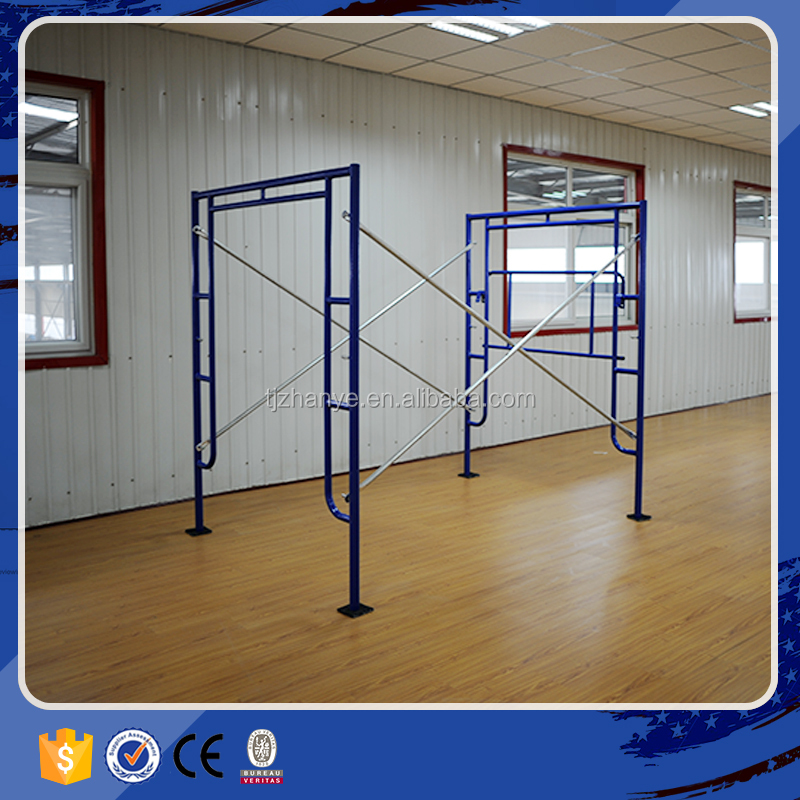 3'x 6'4''Construction A Frame Scaffolding Sales