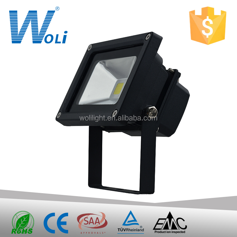 led flood light 10W with CE and RoHS