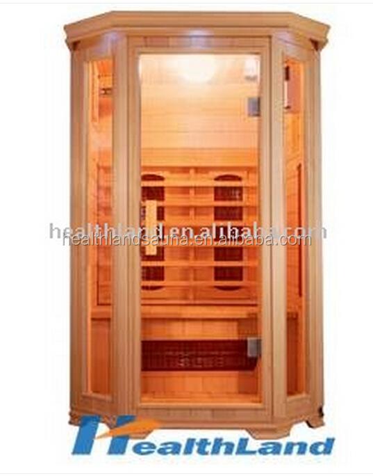 modern design ceramic heater hemlock dry wooden mini sauna. Black Bedroom Furniture Sets. Home Design Ideas
