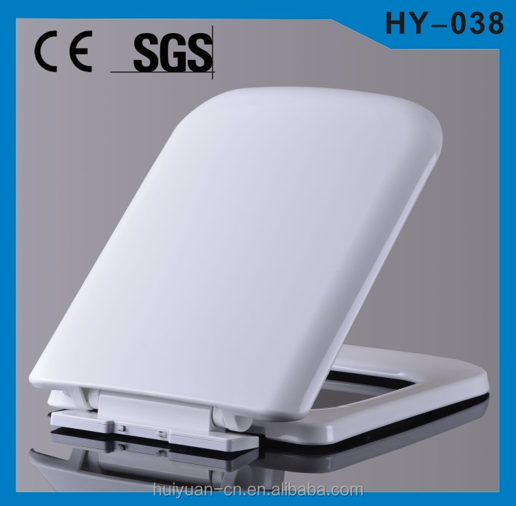 HY038 PP material sanitary ware toilet seat cover artificial vagina plastic vagina