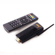 Light weigh RK3288 Quad-Core Android 4.4 Smart tv stick 2GB/8GB Remote Control Mini PC cs008 Android TV box