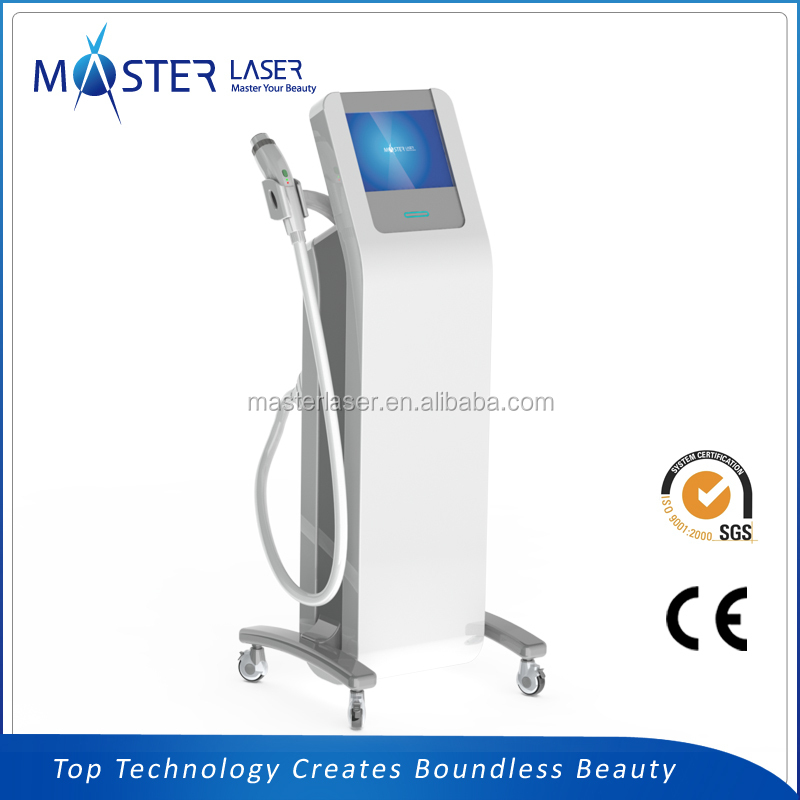 physiotherapy laser equipment cool rf machine for face lift
