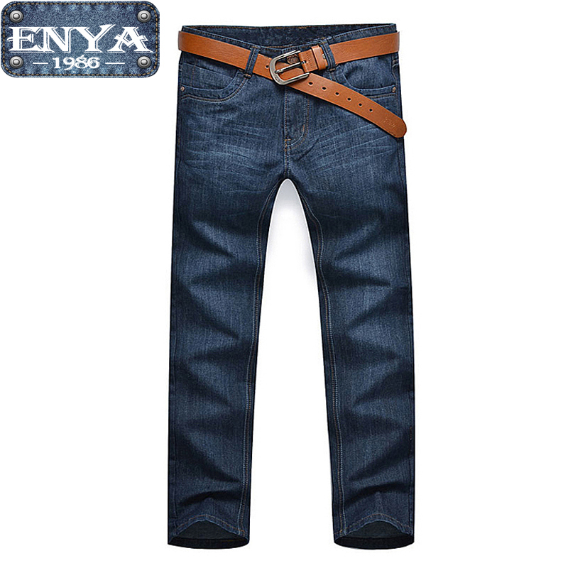 True Religious Men Jeans Designer Men Jeans Mens Famous Brand Jeans Casual Blue Denim Pants Men Straight Trousers Large Size