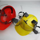 Festa Novelty Helmet Cup Holder Hat