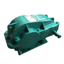 Direct factory sell Cylinder electric motor gear speed reducer