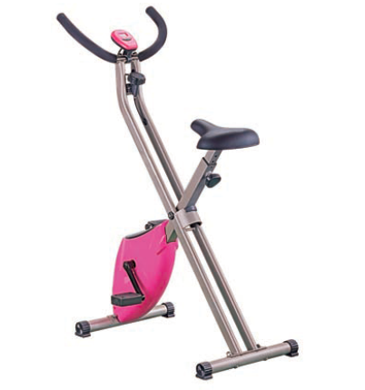 Gym Fit Equipment X Bike Magnetic X bike