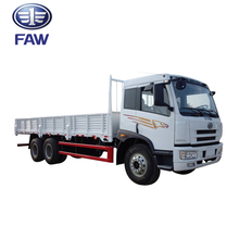 FAW J5M China Mini Pickup Van Lorry Cargo Light Truck Supplier