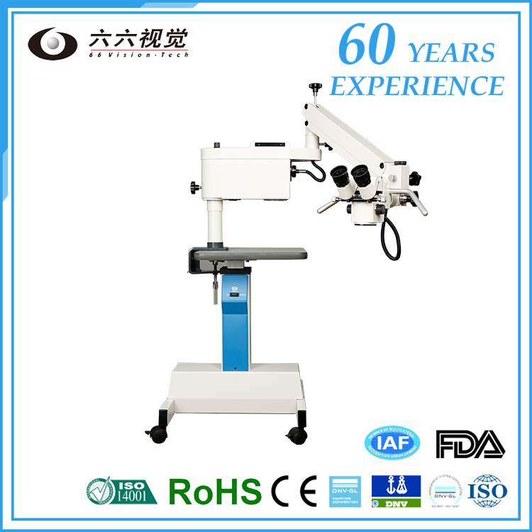 Ophthalmic Surgical Microscope Price