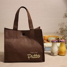 Durable in use best-selling non woven tote pp bag shopping