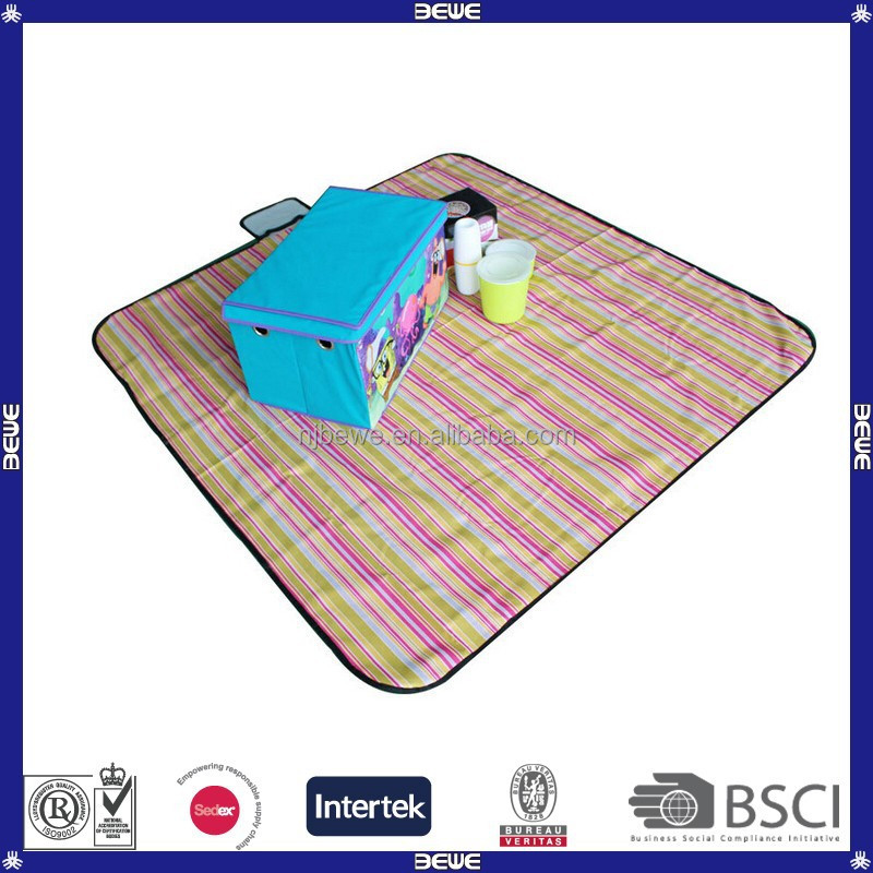 good price good price various sizes acrylon and oxford fabric picnic mat