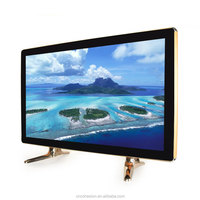 China Cheap replacement lcd tv screen 1080p full HD 17inch Telvesion smart led TV