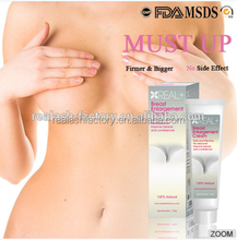 Big Breast Cream Essential Lifting Fast Breast Cream