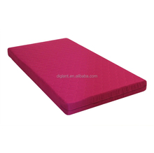 Comfortable thin healthy foam mattress for best price