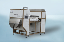 Automatic quartz sand color sorter, lower price, good quality and service