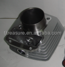A quality CG150 water cooled engine cylinder block single cylinder block