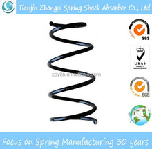 Japanese auto spare parts shock absorber spring