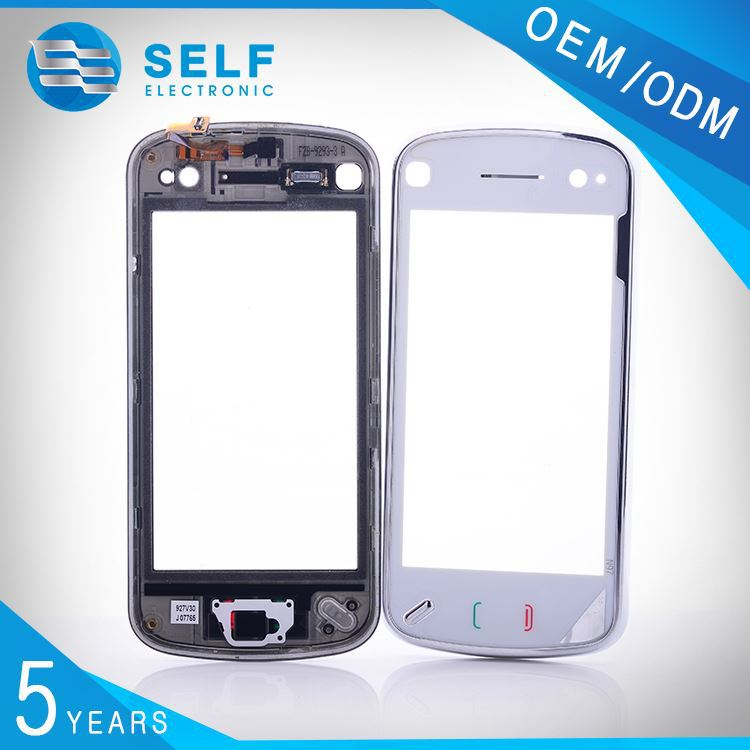 Competitive Price Oem/Odm For Nokia N97 Parts