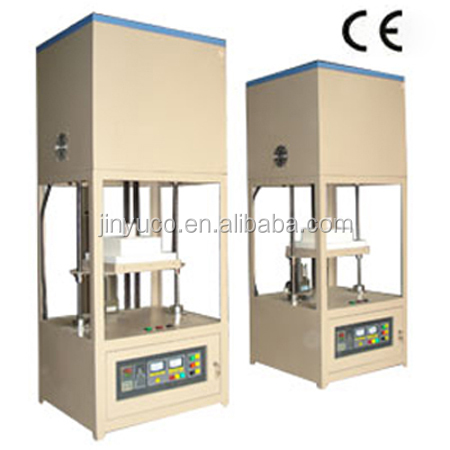1700C high temperature cad cam dental zirconia sintering furnace For Sale