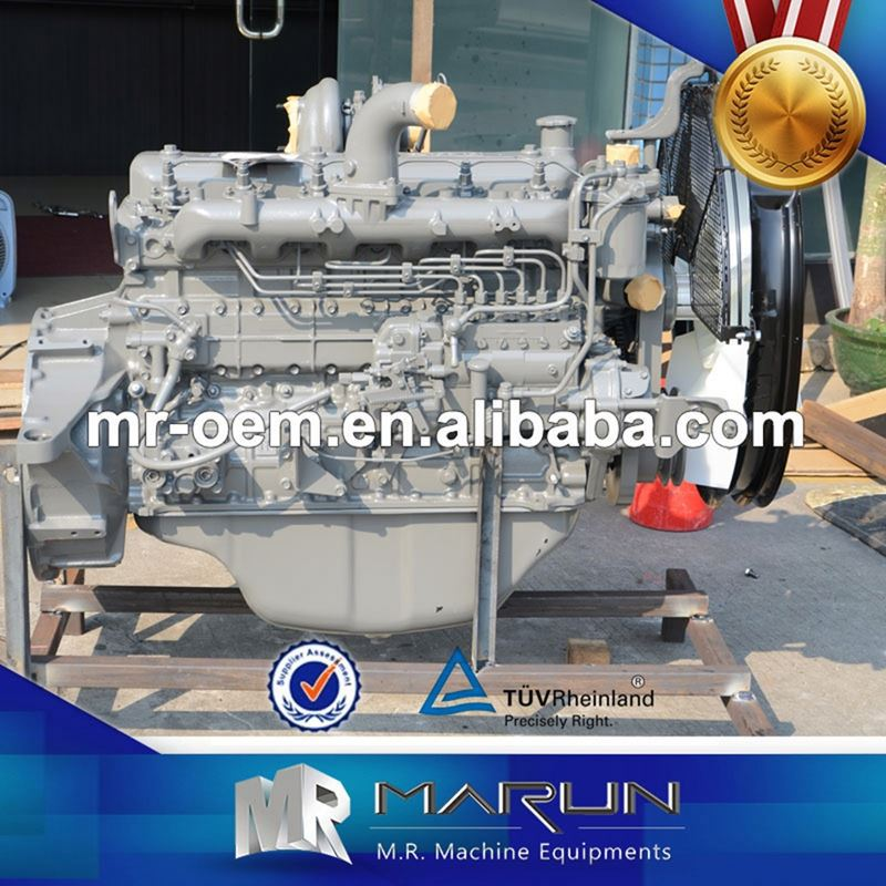 Premium Quality Advantage Price Turbocharged 4.3 Diesel Engine