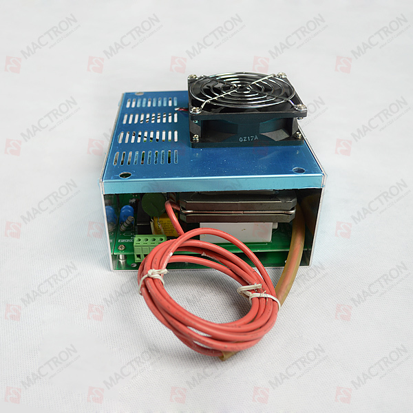 30W 40W 50W Co2 Laser Power Supply
