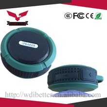 2014 Innovative Swimming Pool Bluetooth Speaker, Waterproof Bluetooth Speaker, Waterproof Bluetooth Speaker With Sucker