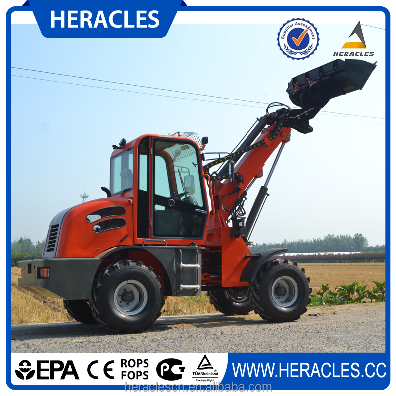 2015 new excavator price from china supplier