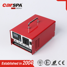 600W Pure Sine Wave Power Inverter With 12V,20A PWM Solar Charge Controller