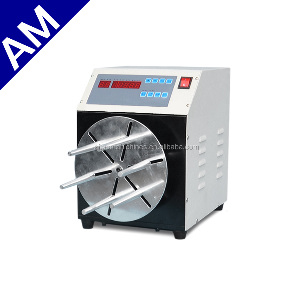 China Wire Harness Machine Manufacturers Wiring Washing Electric Motor Coil Winding Electrical Machinery Supplier Winder Binding