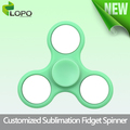 Customized Sublimation Fridget Spinner
