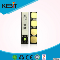 Compatible Samsungs toner chip CLP 407 toner cartridge chip for Samsungs CLP 407 toner reset chip CLP320 321 326 CLX3180 3185 31