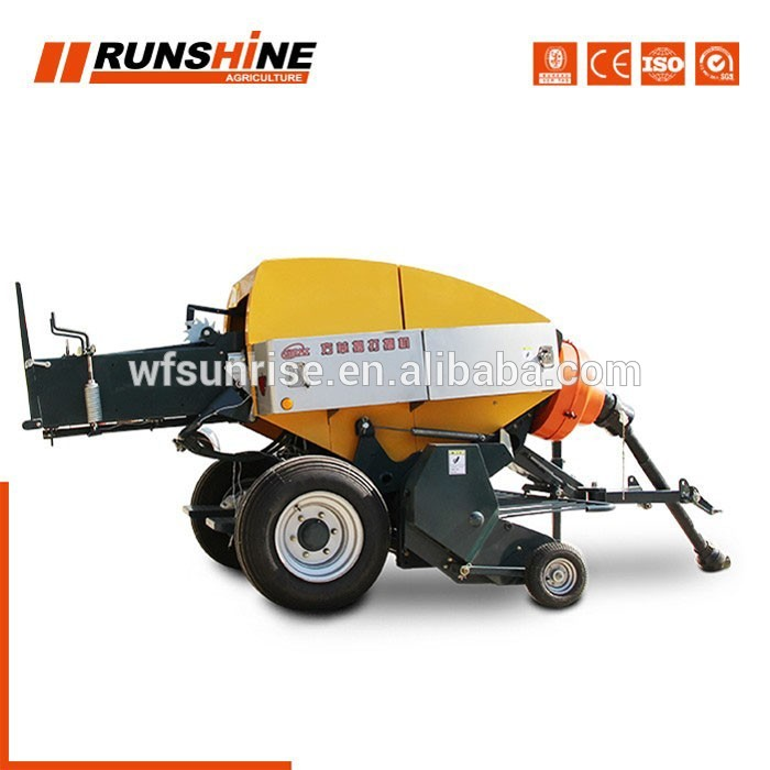 World Class Supplier Manufacturing Mini Square Hay Baler For Sale