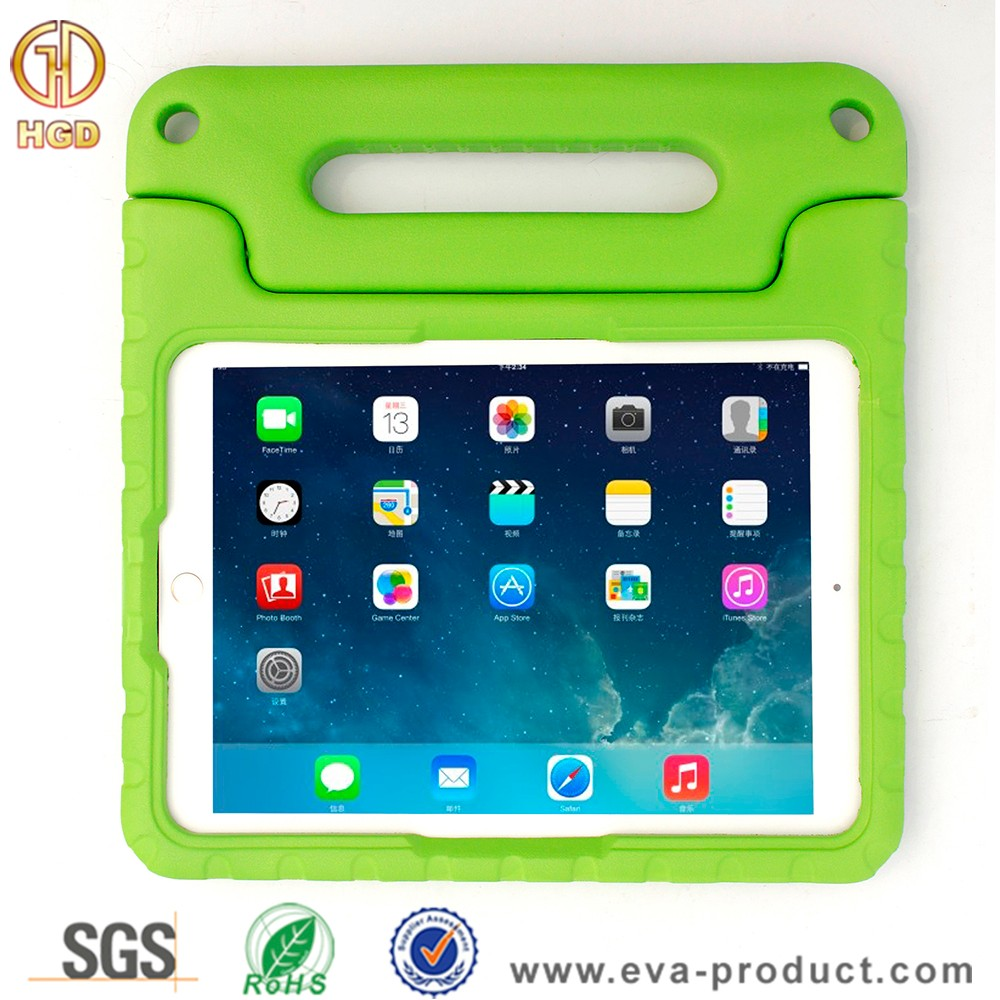 New arrival eva foam case for ipad pro 9.7, for ipad pro 9.7 case shockproof