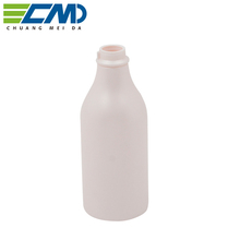 2017 Wholesale 700ml 600ml 500ml Detergent Pet Plastic Bottle