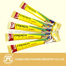 aluminum instant coffee drink packaging bar