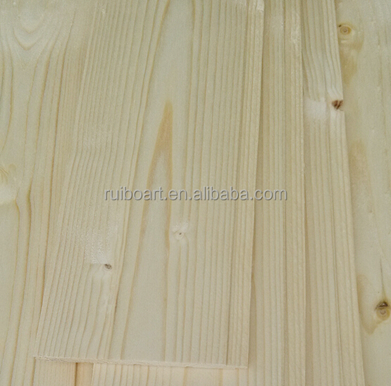 chinese fir/chinese cedar jointed board