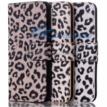New arrival leather case Fashional Printed case for iphone6