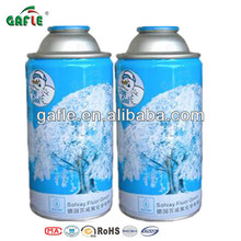 99.9% purity gas refrigerante R12 substitute r134a price