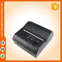 NT-80LY android bluetooth 80mm mobile thermal receipt printer pos thermal printer with high quality and low cost
