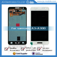 Consumer electronics mobile phone lcd screen with touch screen for samsung galaxy a3 a300