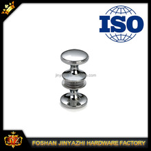 China Suppiler Hot Sales High Quality Door Knob Glass Door Pull Knob Zamark Products Bathroom Knob JYZ-E021