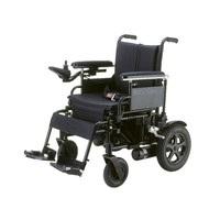 "Cirrus Plus Folding Power Wheelchair, 18"" Seat"