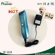 dog grooming clippers blade sharpener pet shaving knife large dog JF-818