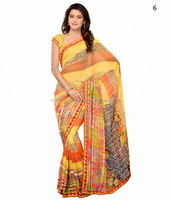 Saree Lucknow