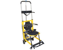 high capacity stair climber chair for disabled and elderly